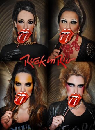 makeup rock